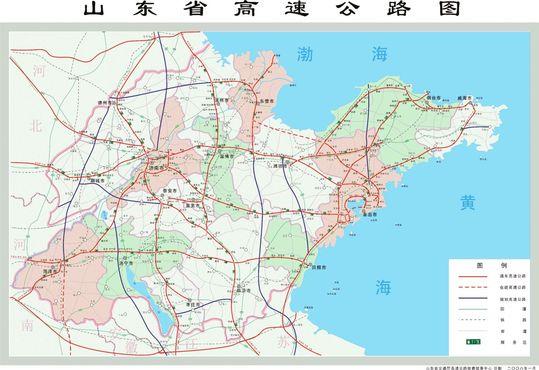 ű�东胶东半岛地图 Ŧ�何开车沿海游山东半岛 ȯ�写出路线 Ɯ�好截百度地图 À�