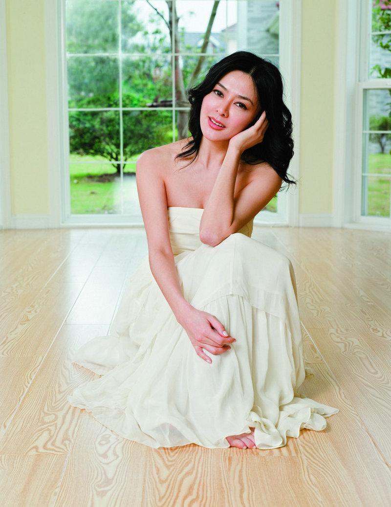 香港第一美女关之琳