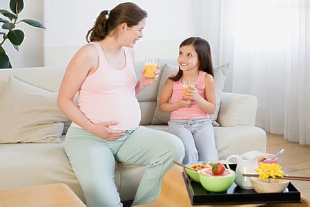 孕妇血色不足 血压偏低