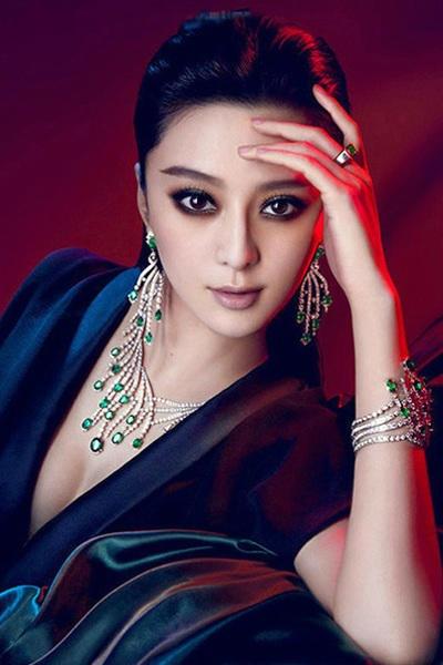 明星照《中》 - yaohanjiarenTENG - 瑶涵佳人的博客