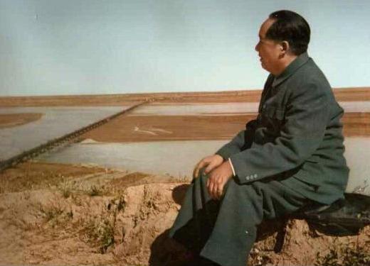 美国教授预言:到2016年,将再现毛主义热 - 嵯峨山人朝鸣 - 嵯峨山人朝鸣的博客