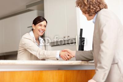 酒店前台服务员_如家酒店招聘前台服务员人才市场泗洪风情