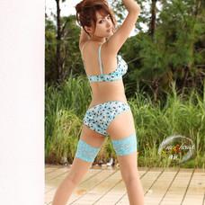 性感的日本美女
