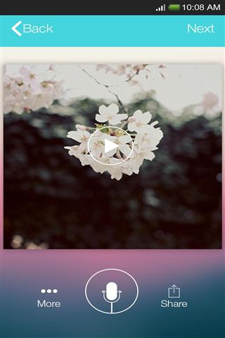 照片视频 Flipgram-Turn Photos in Video