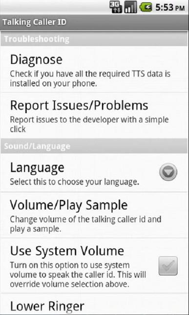 语音来电提醒最新版本 社交 App-癮科技App