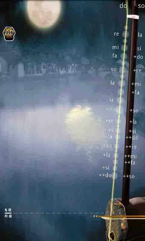 二胡調音器使用方法 - 首頁 - 電腦王阿達的3C胡言亂語