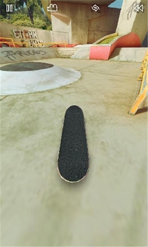 真实滑板 - 酷安网