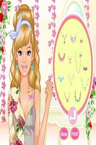 玩遊戲App|芭比娃娃化妆学校免費|APP試玩