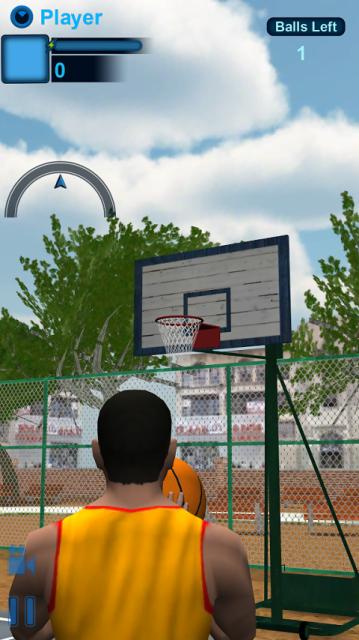 篮球神投手HD2014