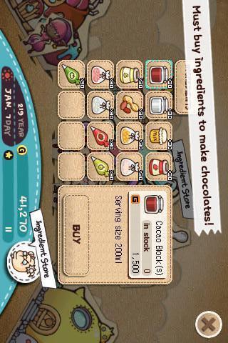 免費下載遊戲APP|巧克力大亨 app開箱文|APP開箱王