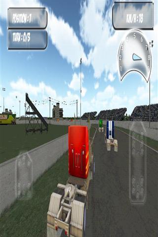 卡车赛车|玩賽車遊戲App免費|玩APPs