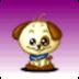 VirtualDog 电子宠物狗 遊戲 App LOGO-硬是要APP