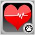 心率测试机 生活 App LOGO-硬是要APP