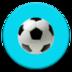 足球直播比数 LOGO-APP點子