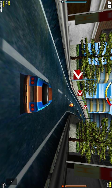 3D城市赛车|玩體育競技App免費|玩APPs