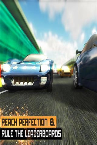 极品赛车真实速度