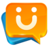 多趣短信 社交 App LOGO-硬是要APP