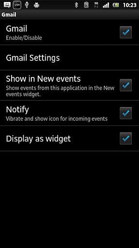 玩免費工具APP 下載Gmail – Smart Extras app不用錢 硬是要APP