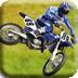 3D高速越野摩托車 LOGO-APP點子