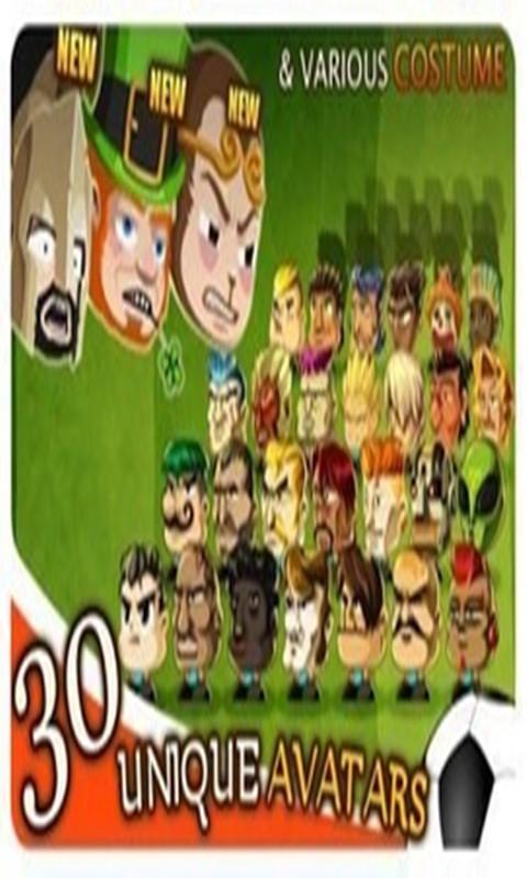 【免費體育競技App】暴力足球-APP點子