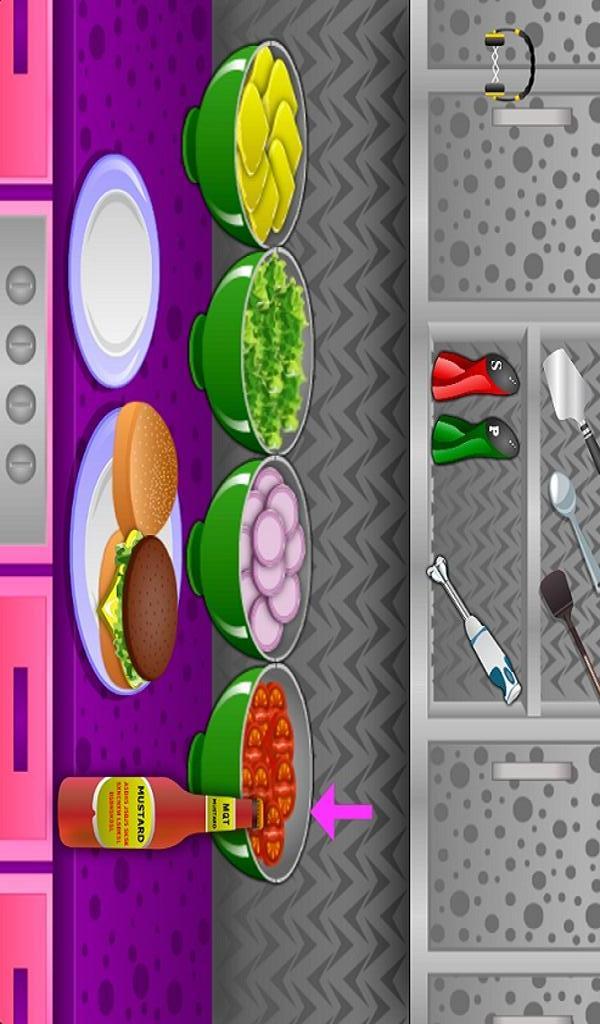 烹饪游戏|玩遊戲App免費|玩APPs