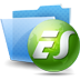 es文件浏览器百度网盘特别版 工具 App LOGO-硬是要APP
