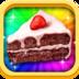 制作蛋糕 Cake! - Free 遊戲 App LOGO-硬是要APP