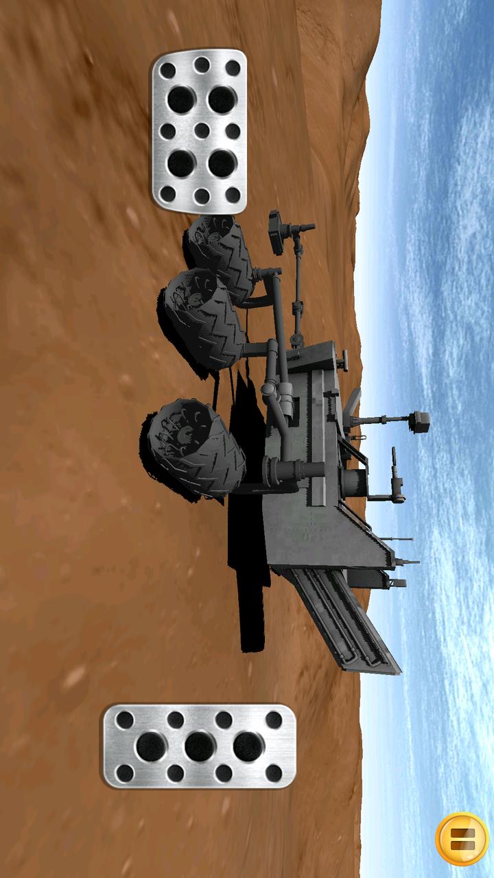 火星车模拟驾驶3D-应用截图