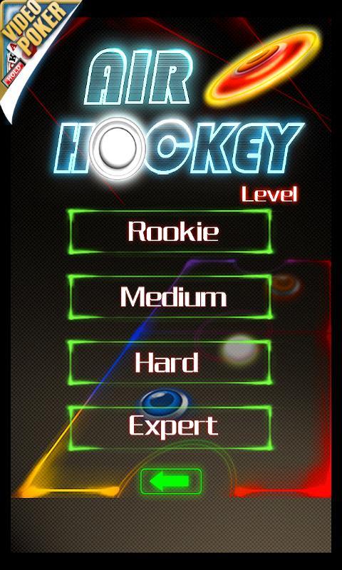 【免費體育競技App】AE 桌上冰球-APP點子