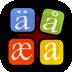 MultiLing 键盘 工具 LOGO-玩APPs