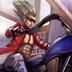 摩托争速 賽車遊戲 LOGO-玩APPs