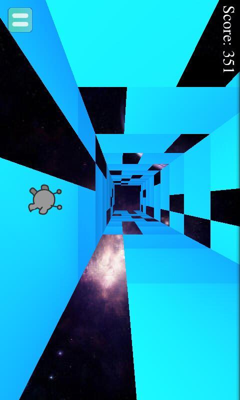 跑酷3D-隧道陷阱|玩體育競技App免費|玩APPs