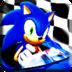 索尼克全明星赛车 賽車遊戲 LOGO-玩APPs