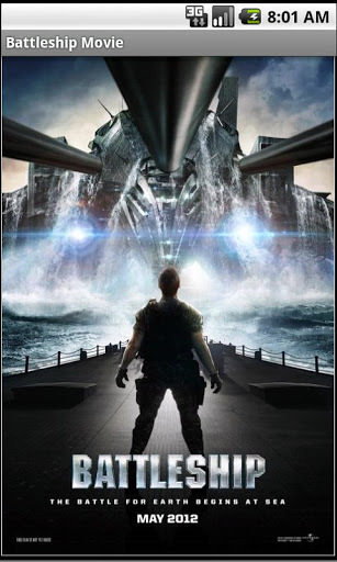 Battleship Movie2012