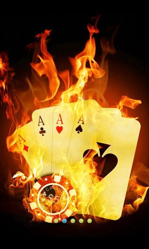 Live Hold'em Pro – Poker Games - Android Apps on Google Play