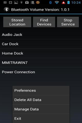 连接到蓝牙设备 工具 App-愛順發玩APP