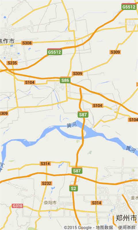 全图吧GPS地图导航-应用截图