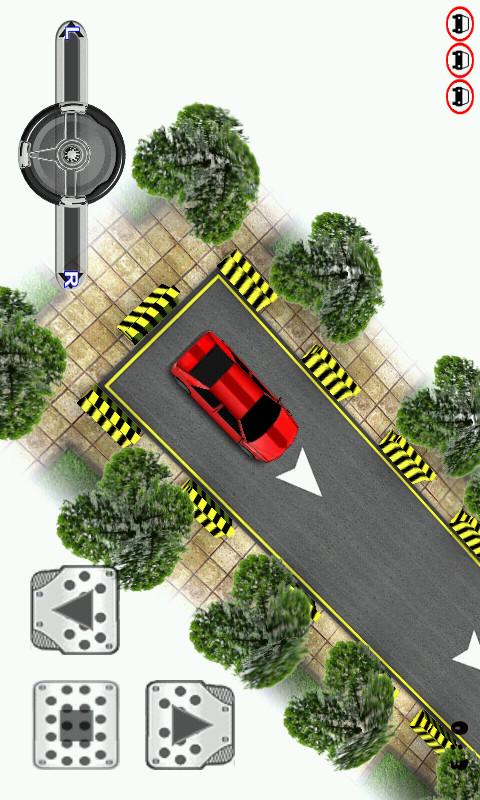 停车挑战 3D版