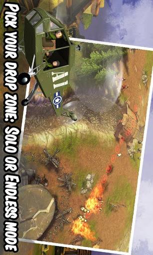 荣耀之山3D Hills of Glory 3D Beta版