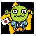 日语学习 TypingCONy 4 Japanese 模擬 LOGO-玩APPs