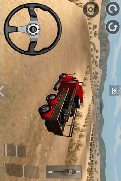 3D驾校学车