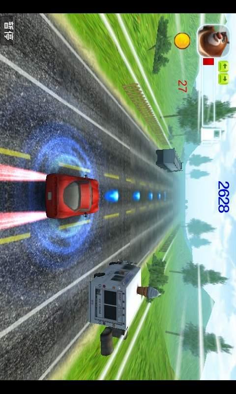 天天飞车积分挑战版|玩賽車遊戲App免費|玩APPs