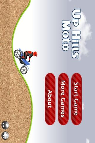 登山摩托 賽車遊戲 App-癮科技App