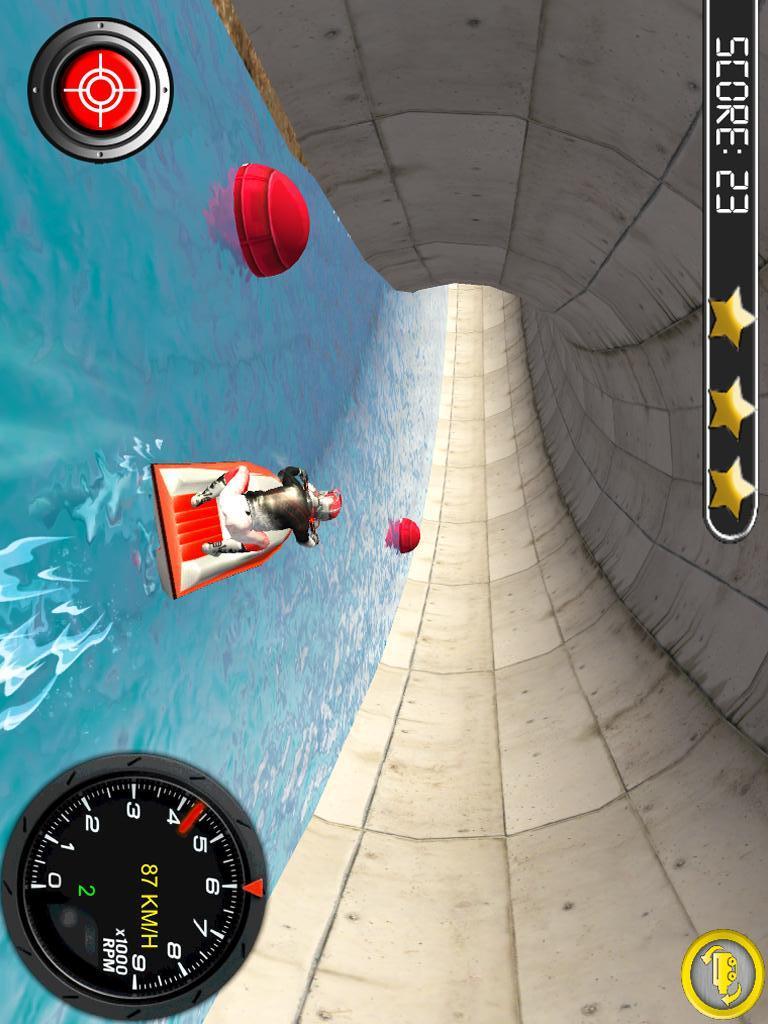 免費下載賽車遊戲APP|喷气滑水比赛 app開箱文|APP開箱王