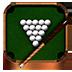 台球世界锦标赛 LOGO-APP點子