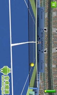 玩免費體育競技APP|下載第一人称网球2(完整版) app不用錢|硬是要APP