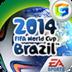 FIFA 巴西世界杯2014 體育競技 LOGO-玩APPs