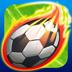 暴力足球 LOGO-APP點子