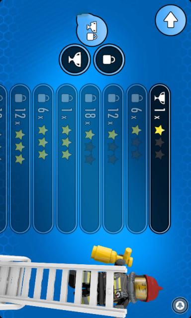 玩賽車遊戲App|乐高消防员免費|APP試玩