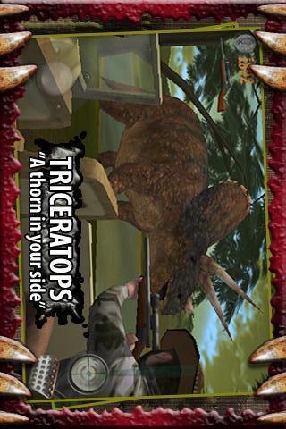 恐龙狩猎-应用截图